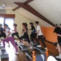 Fitnes klub i teretana