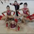 Ritmicka gimnastika  Sportski klub