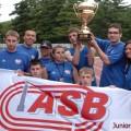 Atletski savez Beograda