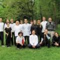 Wushu Kung Fu klub Laohu Novi Sad