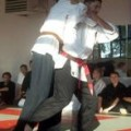 Klub borilačkih veština