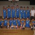 Košarkaški klub Omladinac Novi Banovci