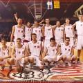 """Košarkaški klub """"Borac"""" Čačak"""