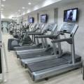 Teretana fitnes centar X SPORT GYM Novi Sad
