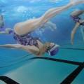 Klub sinhronog plivanja Delfin