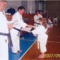 """Aikido kendo klub """"Radan"""" Lebane"""
