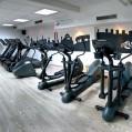 Fitnes centar teretana HILL GYM Banovo brdo