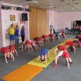 Gimnastički Klub ''Pobednik'' Beograd