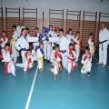 Karate klub