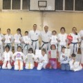 Karate klub Jedinstvo Beograd