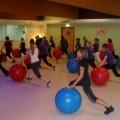 Fitnes Studio
