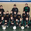 Škola fudbala FK Gugi Zemun