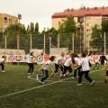 """Klub američkog fudbala """"Vojvotkinje""""  Novi Sad"""