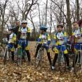 Biciklistički klub Avalski soko