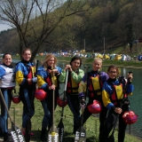 Rafting klub Alfa tim Beograd