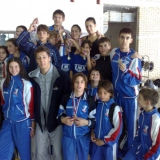 Plivački klub Spartak Subotica