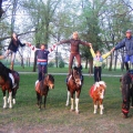 Konjički klub Kremen Pančevo