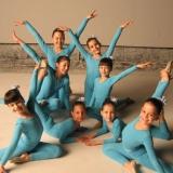 Gimnastički klub Tim Beograd