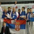 "Karate klub ""Zvonko Osmajlic"""