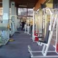 Energy Fitnes Studio teretana Zrenjanin