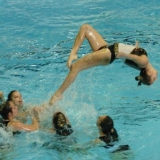 Klub sinhronog plivanja Tašmajdan Beograd