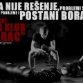 Rvački MMA klub