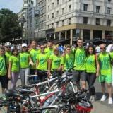 """Udruženje rekreativnog ekološkog biciklizma """"ECO BIKE"""""""
