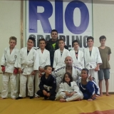Rio Grappling Club Serbia