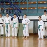 Karate klub Rakovica Kanon