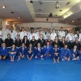 Brazilski Jiu Jitsu klub Lutador Beograd
