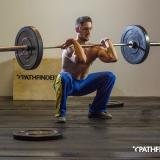 Pathfinder Gym teretana Beograd