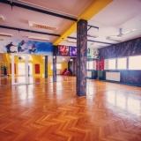 Teretana Fitnes centar Aerobic & Gym Mania Beograd