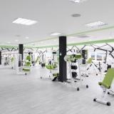 Fitnes klub Green Fitness Beograd