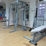 Teretana & fitnes centar Spin masters Vračar - 5130.jpg