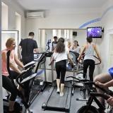 Teretana & fitnes centar Spin masters Vračar - 5131.jpg