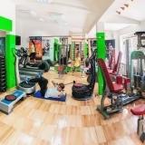 Fitnes centar teretana Yoga Gym Stari Grad
