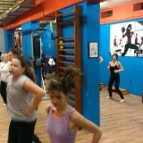 Fitnes centar ženska teretana