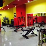 Fitnes klub teretana 300 Aleksandrovac