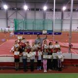 Atletski klub Top Jump Beograd