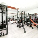 Teretana Triangle Gym Vozdovac