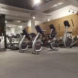 Fitnes centar teretana Magna Fit Novi Beograd