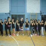 Kik boks klub Čubura Beograd