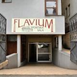 Sportska sala Flavium Beograd