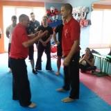 Miko kung fu Srbija