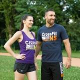 Krosfit klub CrossFit NS Novi Sad