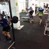 Fitnes centar Synergy Training Novi Sad