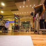 Teretana fitnes klub Good life fitness Žarkovo