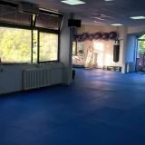 Fitnes klub Aerobic Team Banovo Brdo