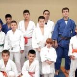 Dzudo skola Mijalkovic