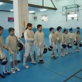 Olimpija - mačevalački klub Beograd